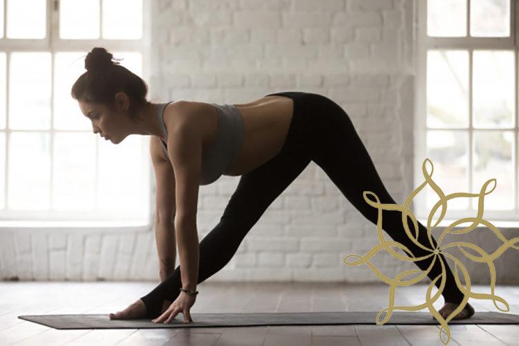 Yoga thema's 2020